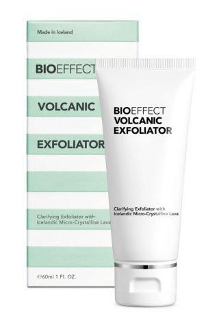Volcanic Exfoliator 60 ml