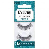 Volume Pre-glued Eyelashes, Eylure Løsvipper
