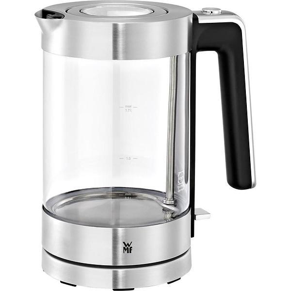 WMF Lono vannkoker glass 1.7L