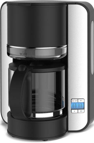 Witt Classic Coffee Maker Svart