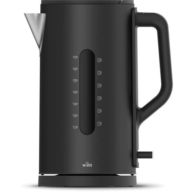Witt premium vannkoker 1,7 liter