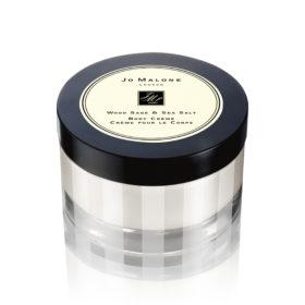 Wood Sage & Sea Salt Body Crème 50 ml