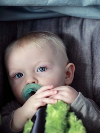 Babybilstol