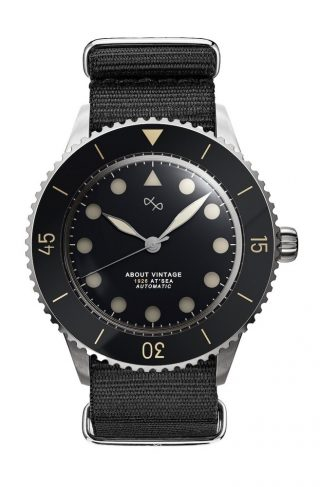 1926 Automatic watch