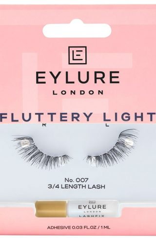 Accent Eyelashes, Eylure Løsvipper