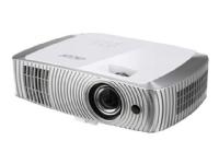 Acer H7550ST - DLP-projektor - P-VIP - 3D - 3000 lumen - Full HD (1920 x 1080) - 16:9 - 1080p