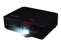 Acer Nitro G550 - DLP-projektor - P-VIP - 3D - 2200 ANSI-lumen - Full HD (1920 x 1080) - 16:9 - 1080p