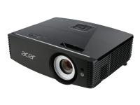 Acer P6500 - DLP-projektor - UHP - 3D - 5000 lumen - Full HD (1920 x 1080) - 16:9 - 1080p - LAN