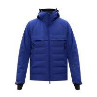 'Achensee' down jacket