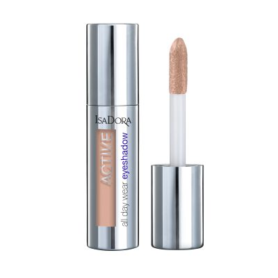Active All Day Wear Eye Shadow 02 Almost Apricot