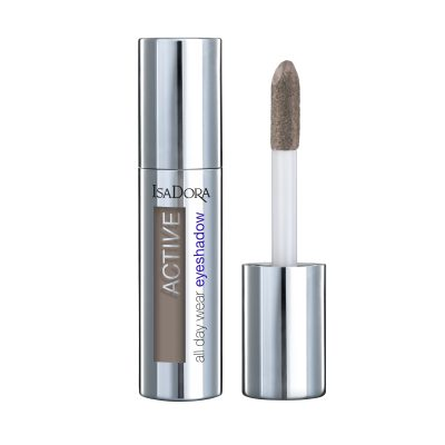 Active All Day Wear Eye Shadow 06 Camel