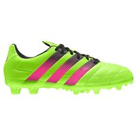Adidas Ace 16.3 Fg/Ag Leather Fotballsko