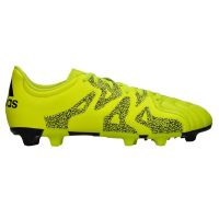 Adidas X 15.3 Fg/ag Leather Fotballsko