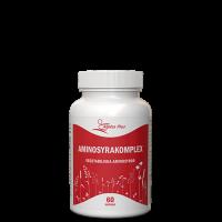 Aminosyrekompleks, 60 kapsler