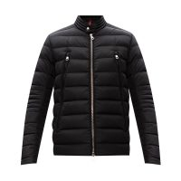 Amiot quilted down jacket