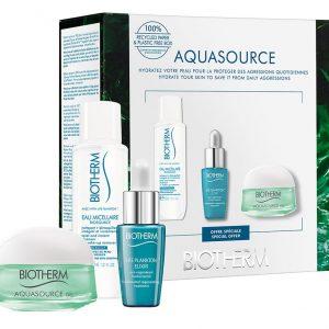 Aquasource Normal Skin Starter Set, Biotherm Dagkrem