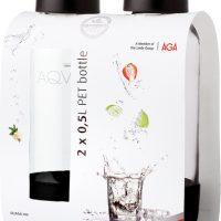 Aqvia 2 x 0,5L PET Bottle