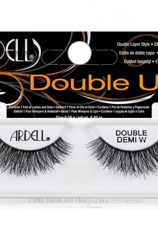 Ardell Double Up Demi Wispies, Ardell Løsvipper