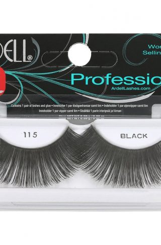 Ardell Fashion Lashes 115, Ardell Løsvipper