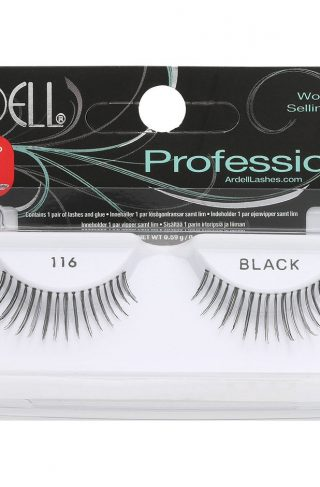 Ardell Fashion Lashes 116, Ardell Løsvipper