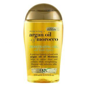 Argan Penetrating Oil, 100 ml OGX Hårolje