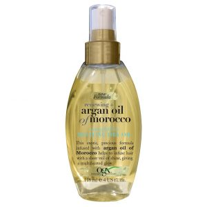 Argan Reviving Dry Oil, 118 ml OGX Hårolje