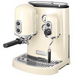 Artisan espressomaskin crème