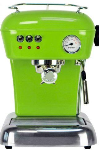 Ascaso Dream Espressomaskin Fresh Pistachio