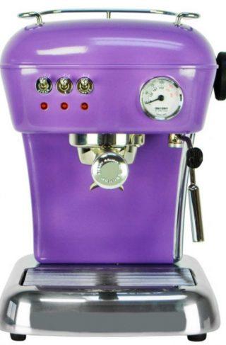 Ascaso Dream Espressomaskin Intense Violet