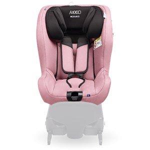 Axkid Modukid Bilstol Rosa Modukid Car Seat Pink