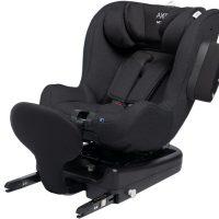 Axkid Modukid Seat Bilstol, Black Inkl. Base