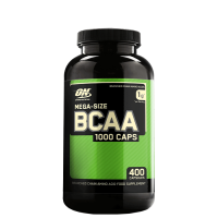 BCAA 1000, 400 caps
