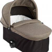 Baby Jogger Deluxe City Premier Liggedel, Taupe