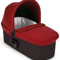 Baby Jogger Deluxe Pram Bag Red
