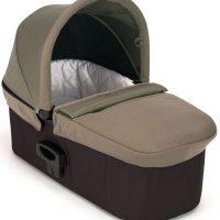 Baby Jogger Deluxe Pram Bag Sand