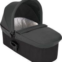 Baby Jogger Deluxe Pram Liggedel Charcoal