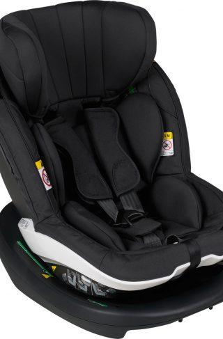 BeSafe iZi Modular RF X1, Black Cab
