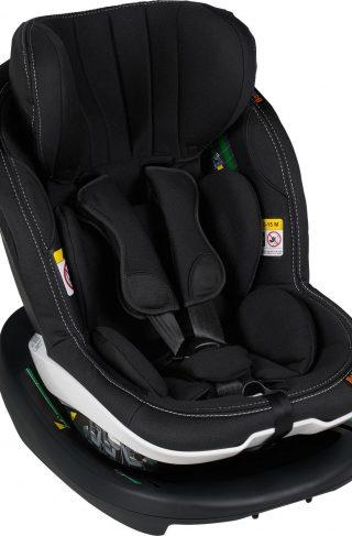 BeSafe iZi Modular RF X1, Premium Black