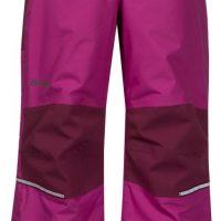 Bergans Storm Insulated Bukse, Cerise/Jam 86