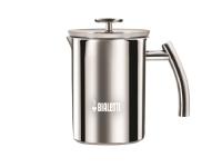 Bialetti Tuttocreme Mælkeskummer 6 kopper kan også bruges på induktion 1 liter