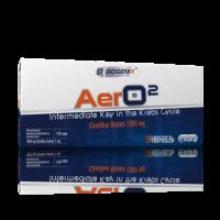 Biogenix AerO2 Monster Caps - 120 caps - Citruline Malate