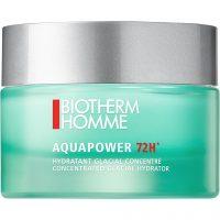 Biotherm Homme Aquapower 72h Cream, 50 ml Biotherm Homme Dagkrem