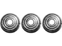 Blaupunkt Shaving head kit for MSR701, MSR801, Blaupunkt ACC008