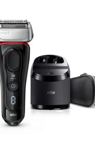 Braun Series 8 8380cc