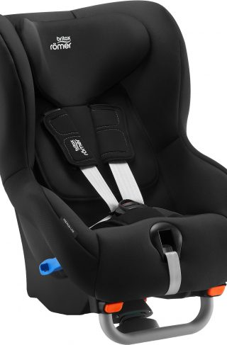Britax MAX-WAY plus Bistol, CosBlack