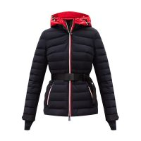 Bruche quilted down jacket