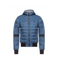 Cabri quilted down jacket