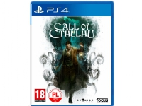 Call of Cthuluh PS4 game