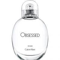 Calvin Klein Obsessed For Men EdT, 75 ml Calvin Klein Parfyme