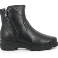 Caprice Black Boots Dame 36-42